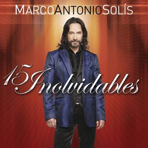 15 Inolvidables Albumcover