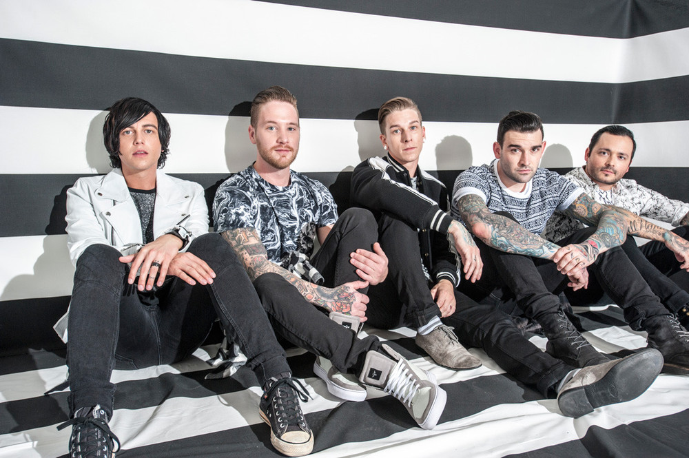Sleeping with Sirens tickets and 2018  tour dates