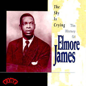 The Sky Is Crying: The History of Elmore James album