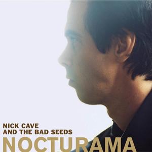 Nocturama Albumcover