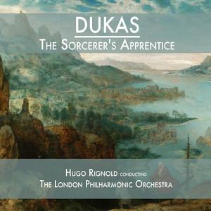 Dukas: The Sorcerer's Apprentice Albümü