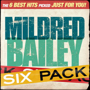 Six Pack - Mildred Bailey - EP album