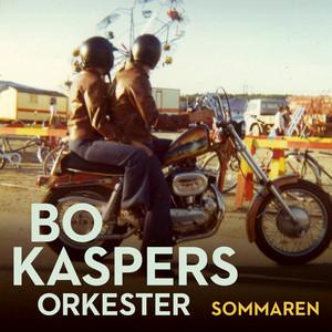Bo Kaspers Orkester, Sommaren på Spotify