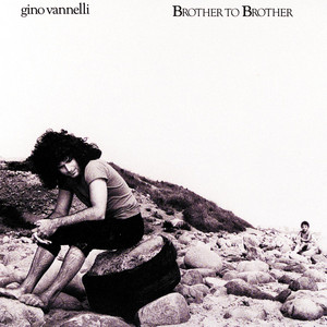 Gino Vannelli The River Must Flow cover