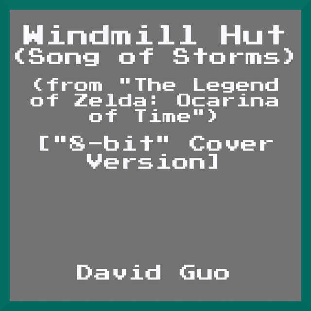 Windmill Hut (Song of Storms) [From