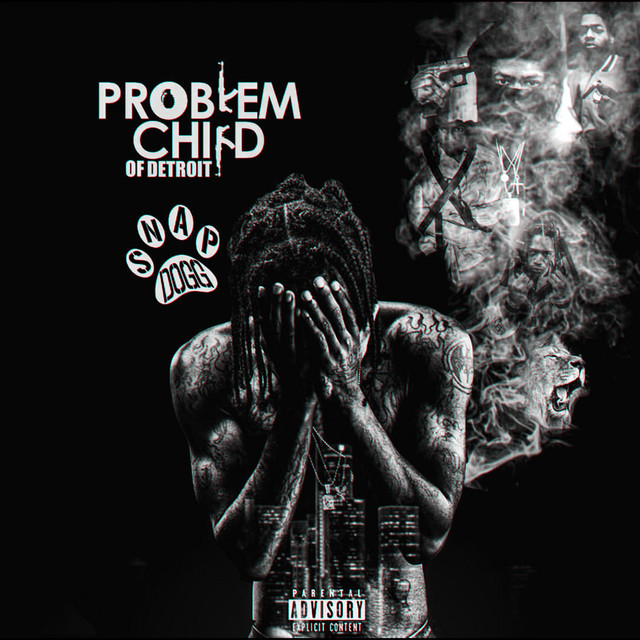Problem Child of Detroit