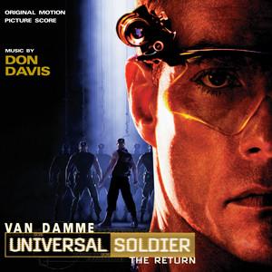 Universal Soldier: The Return (Original Motion Picture Score) album