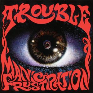Manic Frustration album
