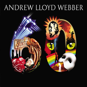 Andrew Lloyd Webber, Barbra Streisand As If We Never Said Goodbye cover