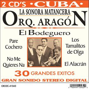 La Sonora Matancera El mambito cover