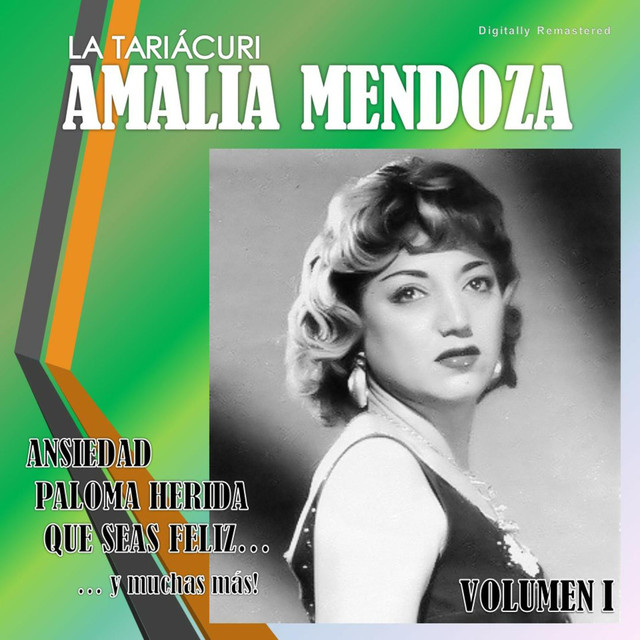 Amalia Mendoza, Vol. 1