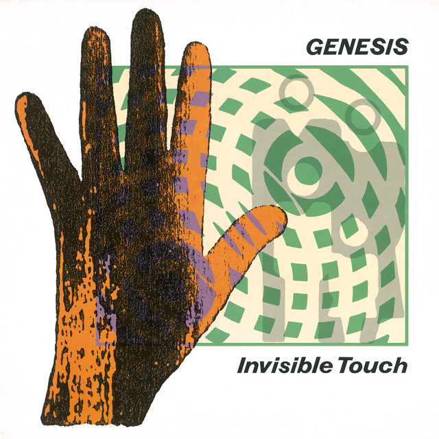 Invisible Touch - Remastered 2007