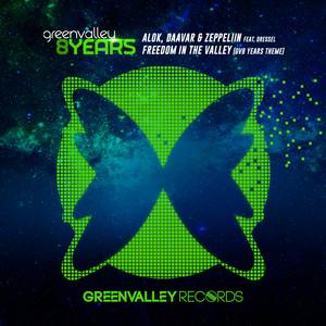 Freedom in the Valley (GV8 Years Theme) Albümü