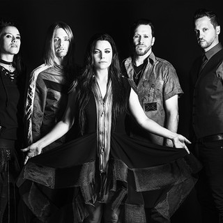 Evanescence photo