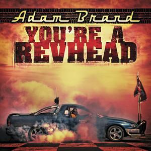 Adam Brand Number 34 cover