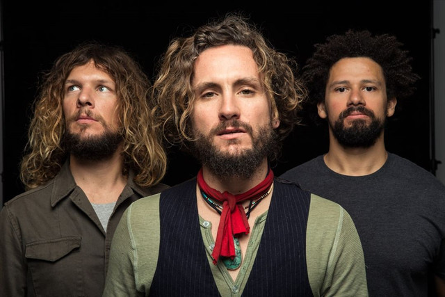 Photo John Butler Trio