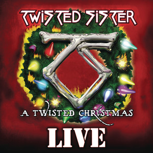 A Twisted Christmas: Live album