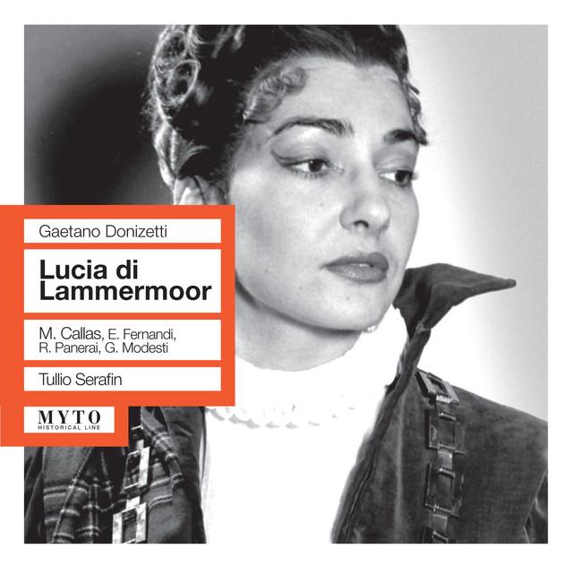 Donizetti: Lucia di Lammermoor (1957)