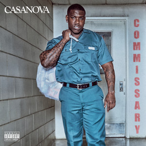 CasanovaChris Brown, Fabolous Left, Right cover