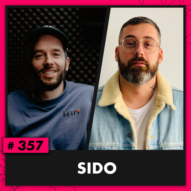 OMR Podcast #357 mit Sido
