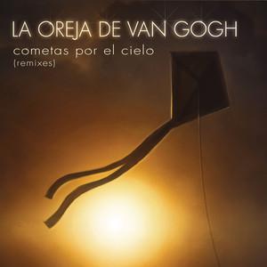 Cometas Por El Cielo (Remixes) Albumcover