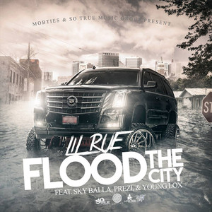 Flood the City (feat. Sky Balla, Prezi & Young Lox) Albümü