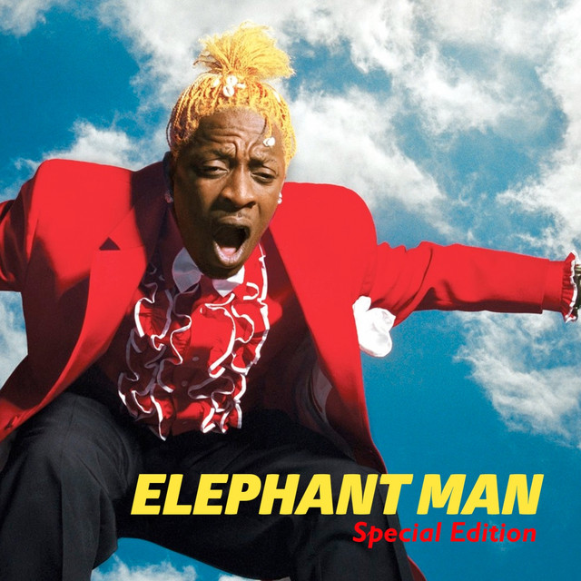 Elephant Man: Special Edition (Deluxe Version)