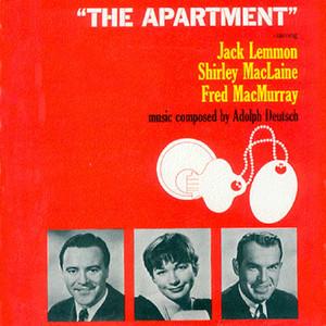 The Apartment (Original Motion Picture Soundtrack) album