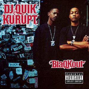 BlaQKout album