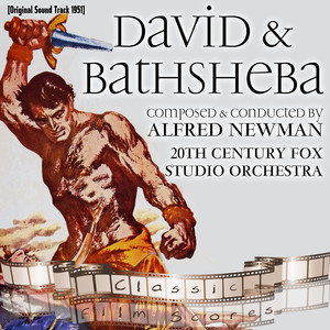 David and Bathsheba (Original Motion Picture Soundtrack) album