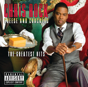 Cheese and Crackers: The Greatest Bits album