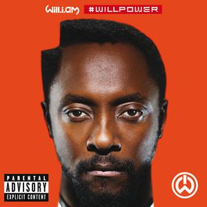 #willpower Albumcover