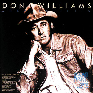 Don Williams Greatest Hits - Don Williams
