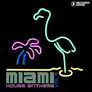 Miami House Anthems, Vol. 9 album