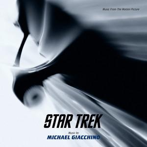 Star Trek Albumcover