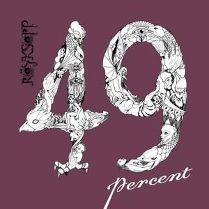 49 Percent album