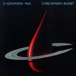 Med rymden i blodet album