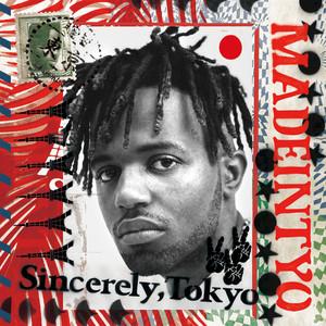 Sincerely, Tokyo album