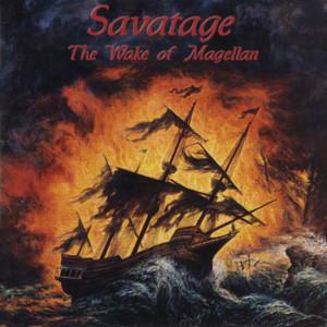 The Wake of Magellan album