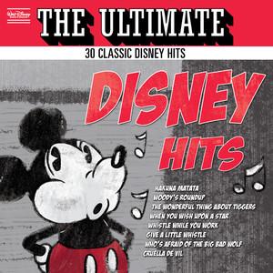 Dickie Jones I've Got No Strings cover