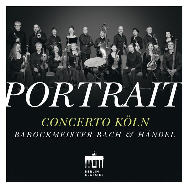 Portrait: Concerto Köln