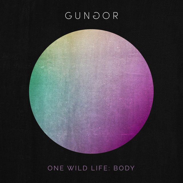 Album cover for One Wild Life: Body by Gungor