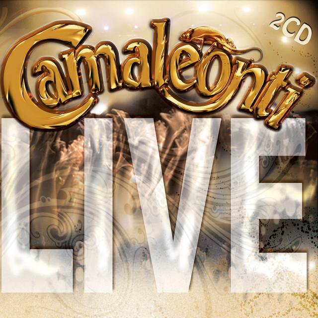 Camaleonti live
