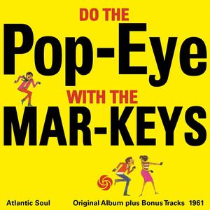 Do the Pop-Eye (Original Album Plus Bonus Tracks 1961) album