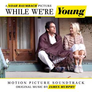 While We're Young (Original Soundtrack) album