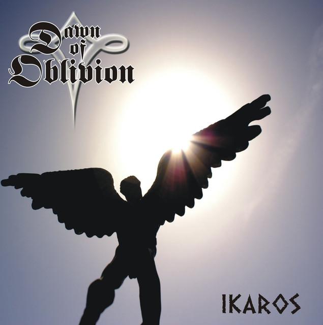 Dawn Of Oblivion - Ikaros