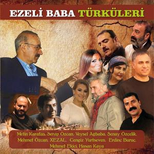 Ezeli Baba Türküleri Albümü