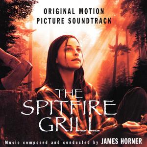 The Spitfire Grill - Original Soundtrack Recording Albumcover
