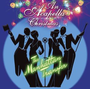An Acapella Christmas album