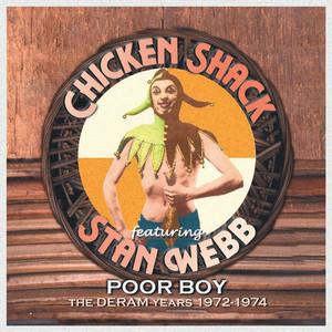 Poor Boy - The Deram Years 1972-1974 album